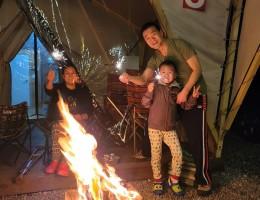 [별밤캠핑] 별이 빛나는 밤에 캠핑' 같이 즐겨볼까요?